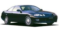 トヨタ ソアラ 1995年5月モデル