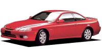 トヨタ ソアラ 1996年8月モデル