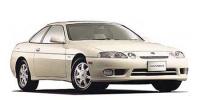 トヨタ ソアラ 1999年8月モデル