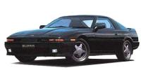 トヨタ スープラ 1990年8月モデル