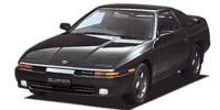 トヨタ スープラ 1991年8月モデル