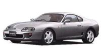 トヨタ スープラ 1994年8月モデル