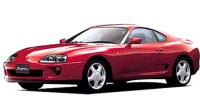 トヨタ スープラ 1995年5月モデル