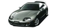 トヨタ スープラ 2001年9月モデル