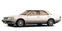 トヨタ チェイサー 1989年4月モデル