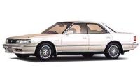 トヨタ チェイサー 1990年8月モデル