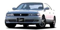 トヨタ チェイサー 1994年9月モデル
