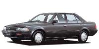 トヨタ コロナ 1989年11月モデル