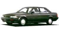 トヨタ コロナ 1991年6月モデル