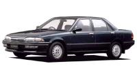 トヨタ カリーナ 1990年5月モデル