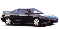 トヨタ MR2 1993年10月モデル