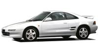 トヨタ MR2 1996年6月モデル
