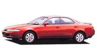 トヨタ カローラセレス 1993年5月モデル