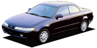 トヨタ カローラセレス 1994年5月モデル