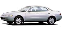トヨタ カローラセレス 1995年5月モデル