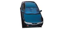 トヨタ カローラセレス 1996年5月モデル