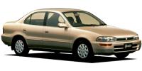 トヨタ スプリンター 1991年6月モデル
