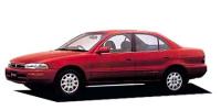 トヨタ スプリンター 1991年9月モデル