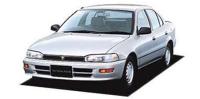 トヨタ スプリンター 1993年5月モデル