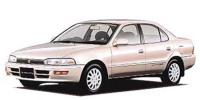 トヨタ スプリンター 1994年5月モデル