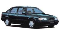 トヨタ スプリンター 1995年5月モデル