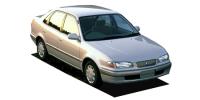 トヨタ スプリンター 1996年5月モデル