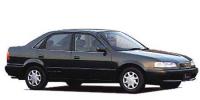 トヨタ スプリンター 1997年4月モデル