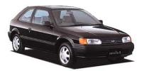 トヨタ カローラII 1996年8月モデル