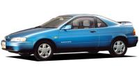 トヨタ サイノス 1991年1月モデル