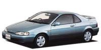 トヨタ サイノス 1993年8月モデル