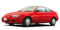 トヨタ サイノス 1995年8月モデル