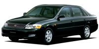 トヨタ プロナード 2000年4月モデル