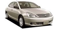トヨタ アリオン 2002年10月モデル
