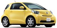 トヨタ iQ 2009年2月モデル