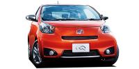 トヨタ iQ 2012年5月モデル