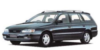 トヨタ カルディナ 1992年11月モデル