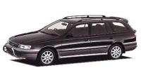 トヨタ カルディナ 1995年2月モデル