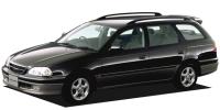 トヨタ カルディナ 1997年11月モデル