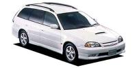 トヨタ カルディナ 2000年1月モデル
