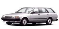 トヨタ カリーナサーフ 1988年5月モデル