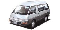 トヨタ タウンエースワゴン 1993年8月モデル