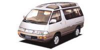 トヨタ タウンエースワゴン 1994年8月モデル