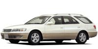 トヨタ マークIIクオリス 1997年4月モデル