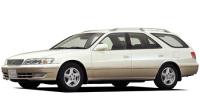 トヨタ マークIIクオリス 1997年6月モデル