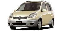 トヨタ ファンカーゴ 2004年3月モデル