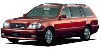 トヨタ クラウンエステート 2000年4月モデル