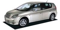トヨタ オーパ 2001年1月モデル