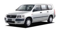 トヨタ サクシードワゴン