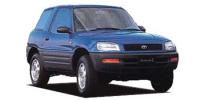 トヨタ RAV4 L 1994年5月モデル