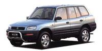 トヨタ RAV4 L 1995年4月モデル
